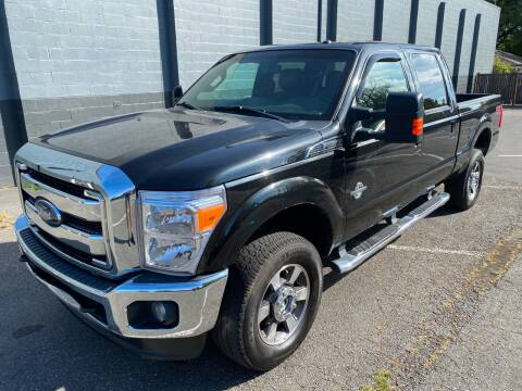 2014 Ford F-350 Super Duty for sale at APX Auto Brokers in Lynnwood WA