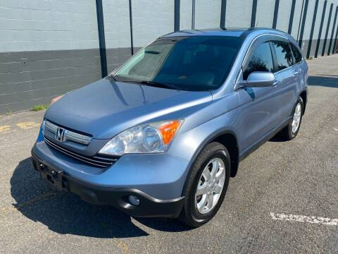 2007 Honda CR-V for sale at APX Auto Brokers in Lynnwood WA