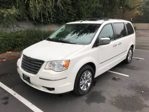 2010 Chrysler Town and Country for sale at APX Auto Brokers in Lynnwood WA