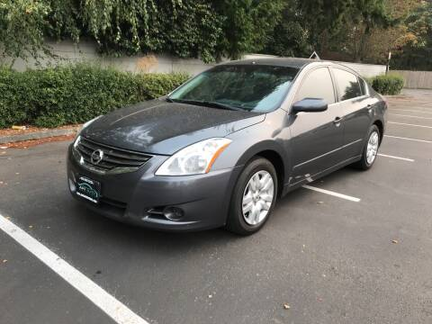 2011 Nissan Altima for sale at APX Auto Brokers in Lynnwood WA