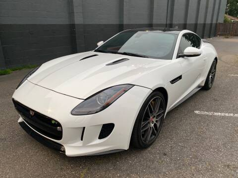 2015 Jaguar F-TYPE for sale at APX Auto Brokers in Lynnwood WA