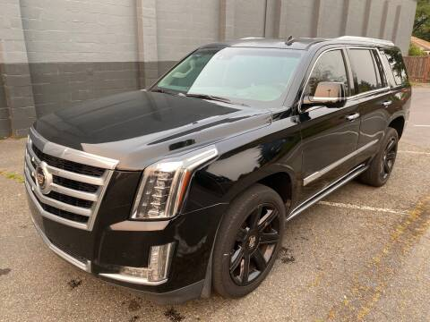 2015 Cadillac Escalade for sale at APX Auto Brokers in Lynnwood WA