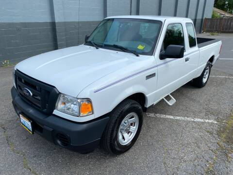 2009 Ford Ranger for sale at APX Auto Brokers in Lynnwood WA