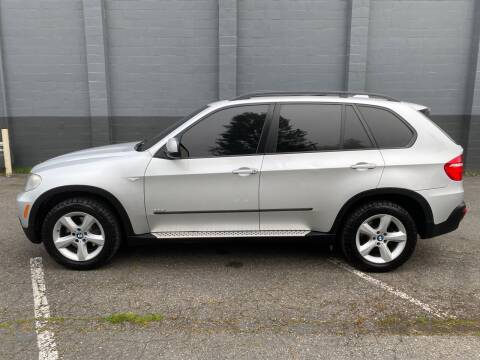 2008 BMW X5 for sale at APX Auto Brokers in Lynnwood WA