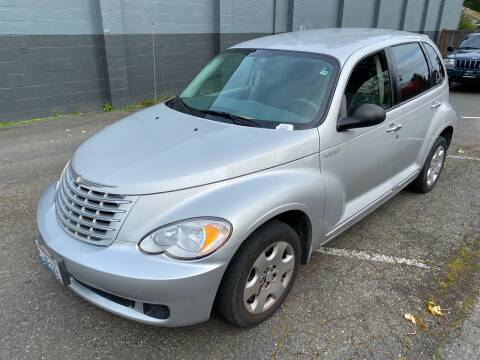 2006 Chrysler PT Cruiser for sale at APX Auto Brokers in Lynnwood WA