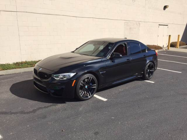 BMW M In Lynnwood WA APX Auto Brokers - Bmw 2015 m3 for sale