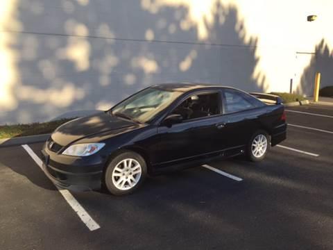 2005 Honda Civic for sale in Edmonds, WA