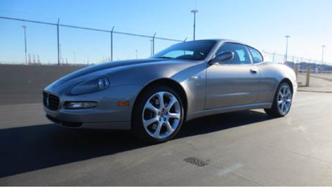 2005 Maserati Coupe for sale in Lynnwood, WA