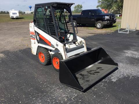 2007 Bobcat 463 for sale in Traverse City, MI