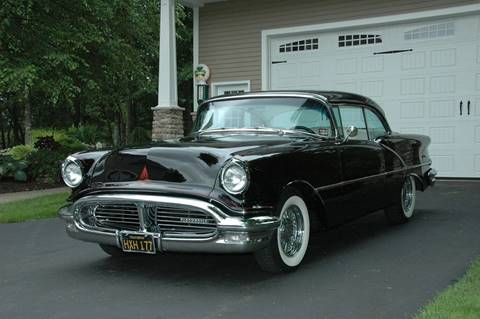 1956 Oldsmobile Eighty-Eight for sale in Detroit, MI