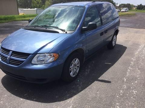 Used Dodge Caravan >> Used Dodge Caravan For Sale In Boise Id Carsforsale Com