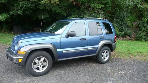 2006 Jeep Liberty for sale in Meriden, CT