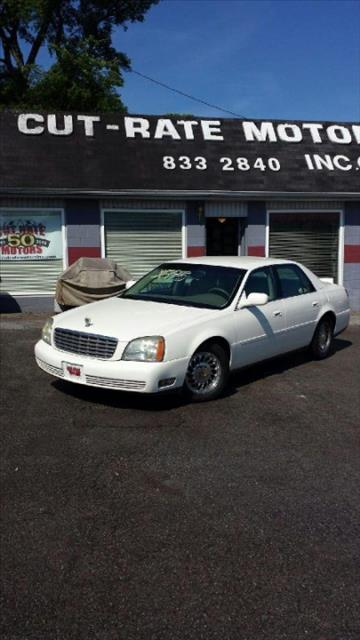 2005 Cadillac DeVille for sale in Nashville, TN