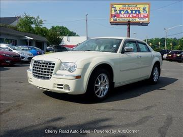 2009 Chrysler 300 for sale in Rock Hill, SC