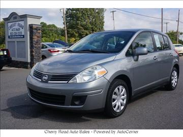 2009 Nissan Versa for sale in Rock Hill SC