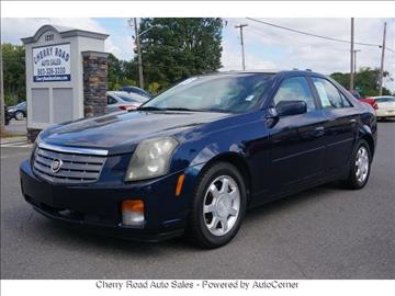 2003 Cadillac CTS for sale in Rock Hill SC