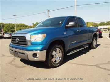 2007 Toyota Tundra for sale in Rock Hill, SC