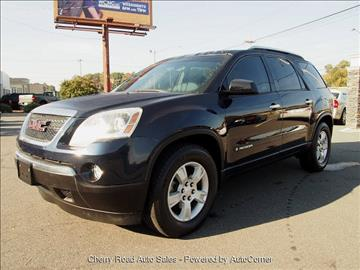2007 GMC Acadia for sale in Rock Hill, SC