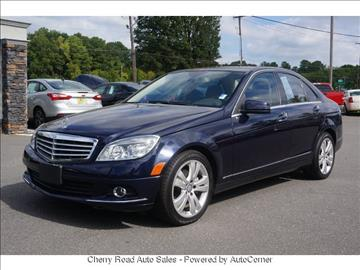 2011 Mercedes-Benz C-Class for sale in Rock Hill, SC