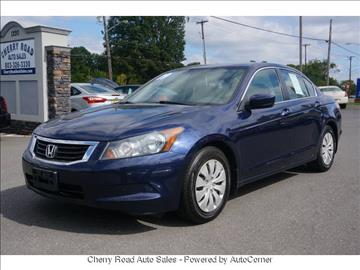 2009 Honda Accord for sale in Rock Hill, SC