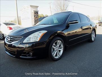 2011 Nissan Altima for sale in Rock Hill, SC