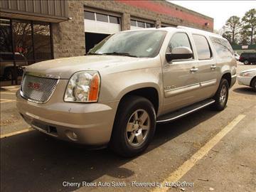 2008 GMC Yukon XL for sale in Rock Hill, SC