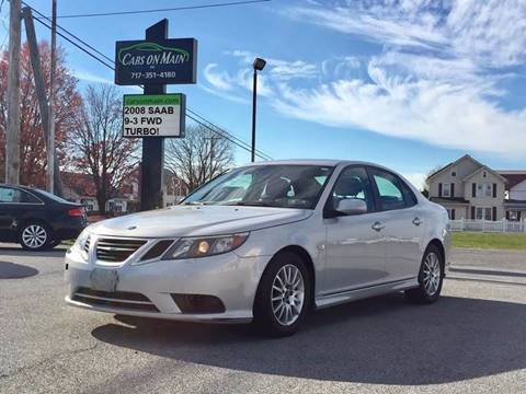 2008 Saab 9-3 for sale in New Holland, PA