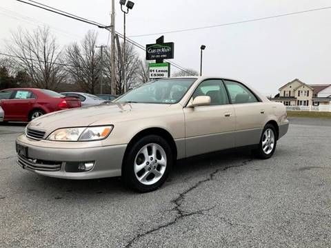 2001 Lexus ES 300 for sale in New Holland, PA