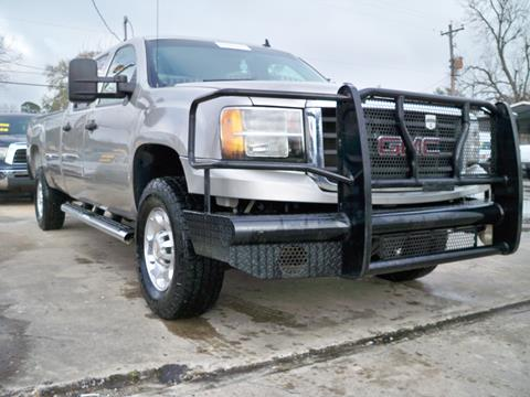2008 GMC Sierra 2500HD for sale in Pasadena, TX