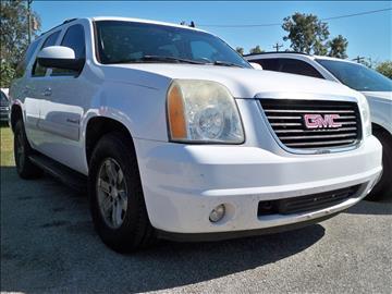2007 GMC Yukon for sale in Pasadena, TX