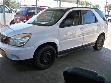 2007 Buick Rendezvous for sale in Pasadena, TX