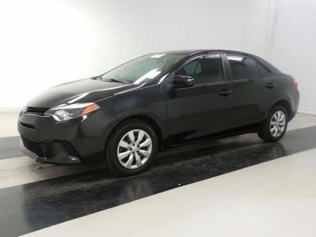 2014 Toyota Corolla for sale at SMZ Auto Import in Roswell GA