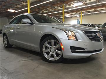 Cadillac For Sale Tempe Az