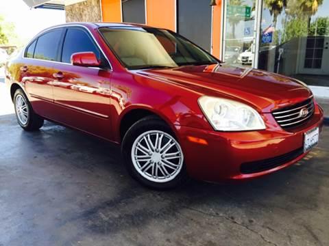 2008 Kia Optima for sale in Sacramento, CA
