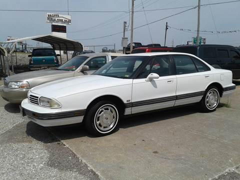 1995 Oldsmobile Eighty-Eight Royale for sale in Saint Charles, MO