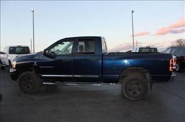 2006 Dodge Ram Pickup 3500 for sale in Saint Charles, MO