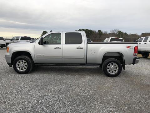 2014 GMC Sierra 2500HD for sale in Arab, AL
