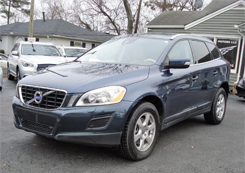 2012 Volvo XC60 for sale in Marietta, GA