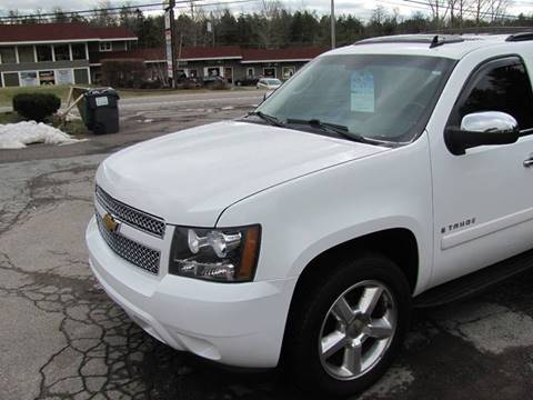 2008 chevrolet tahoe for sale in pennsylvania. Black Bedroom Furniture Sets. Home Design Ideas