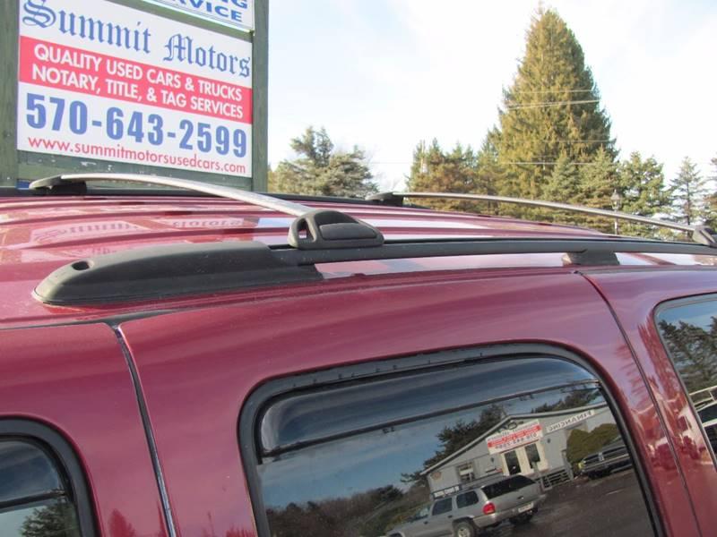 2005 Chevrolet Tahoe LS 4WD 4dr SUV - Pocono Lake PA
