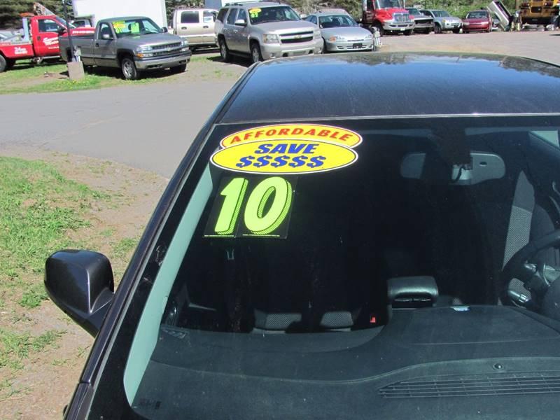 2010 Chevrolet Malibu LT 4dr Sedan w/1LT - Pocono Lake PA