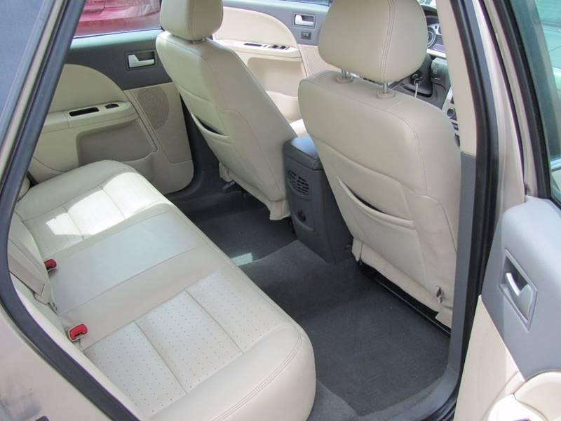 2008 Mercury Sable Premier 4dr Sedan - Pocono Lake PA