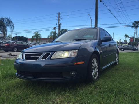 2006 Saab 9-3 for sale in Miami, FL