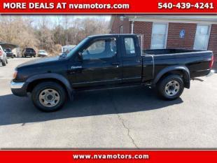 1998 Nissan Frontier for sale in Bealeton, VA
