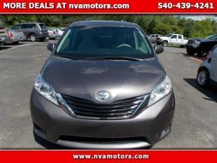 2014 Toyota Sienna for sale in Bealeton, VA