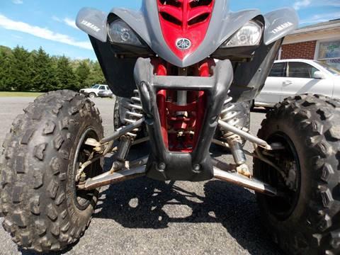 2009 Yamaha Raptor for sale in Bealeton, VA