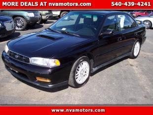 1998 Subaru Legacy for sale in Bealeton, VA