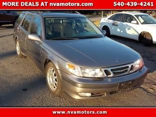 2001 Saab 9-5 for sale in Bealeton, VA