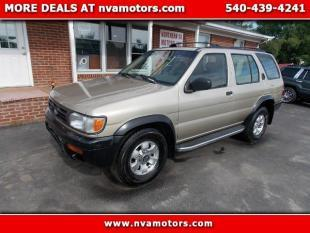 1999 Nissan Pathfinder for sale in Bealeton, VA