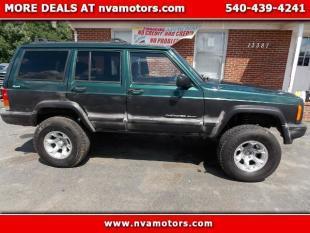 2000 Jeep Cherokee for sale in Bealeton, VA